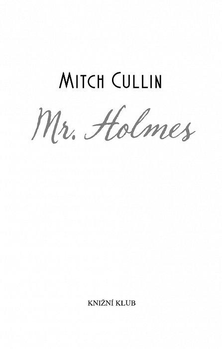 Náhled Mr. Holmes
