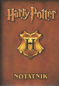 Harry Potter diář A5