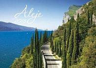 Aleje - nástěnný kalendář 2015