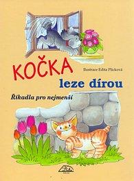 Kočka leze dírou - Říkadla pro nejmenší