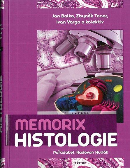 Náhled Memorix histologie