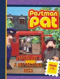 Poštár Pat a neposlušná koza