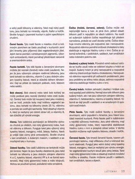 Náhled Pravé a lahodné jídlo - Více než 100 receptů z neupravených potravin pro vaše zdraví a pohodu