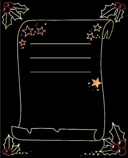 Náhled Velký vyškrabávací adventní kalendář