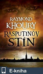Rasputinův stín (E-KNIHA)