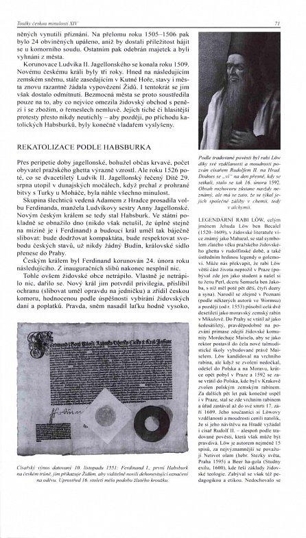 Náhled Toulky českou minulostí 14 - Válka 1914-1918, osobnost TGM, zrod ČSR