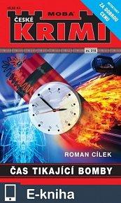 Čas tikající bomby (E-KNIHA)