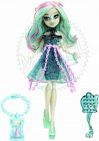 Monster High rochelle jako duch