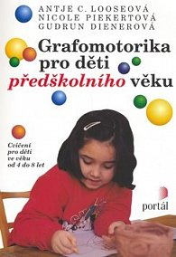 Grafomotorika pro děti předškolního věku