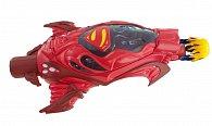 Mattel Superman odpalovací rampa