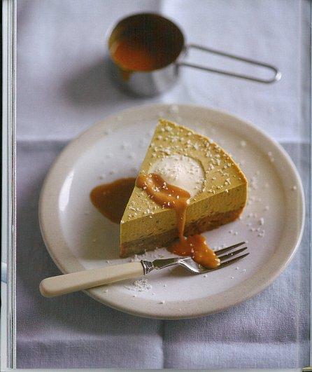 Náhled Božský cheesecake - 60 receptů na dokonalé moučníky s čerstvým tvarohovým sýrem