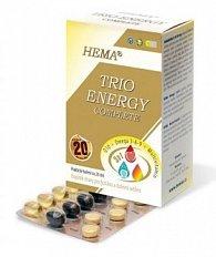 Hema Trio Energy Complete