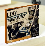 Blue Effect & hosté Live - CD
