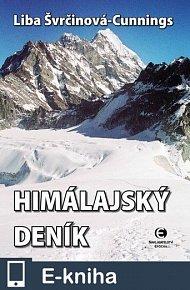 Himalájský deník (E-KNIHA)