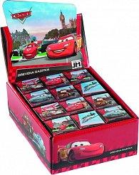 Auta 2 - Razítko v krabičce