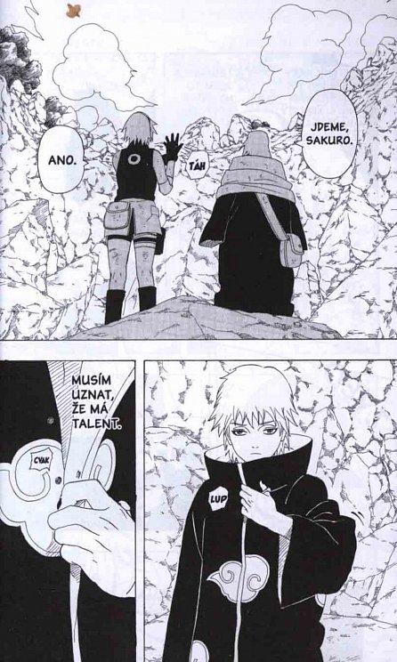 Náhled Naruto 30 - Sakura a Babi Čijo
