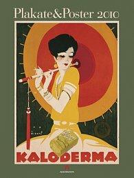 Plakate&Poster 2010 - nástěnný kalendář