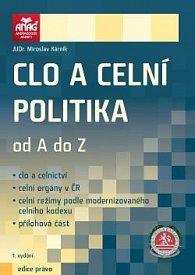 Clo a celní politika od A do Z