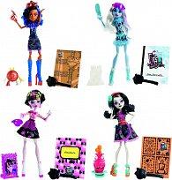 Monster High příšerka hodina kreslení