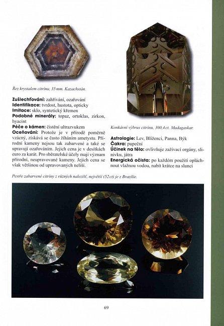 Náhled Svět drahých kamenů