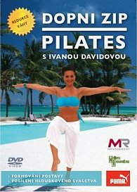 Dopni zip Pilates s Ivanou Davidovou