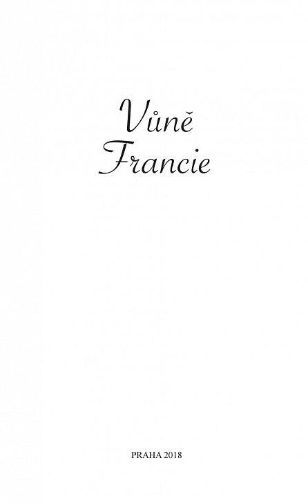 Náhled Vůně Francie
