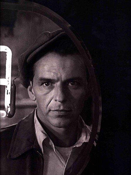Náhled Frank Sinatra - Filmové dědictví