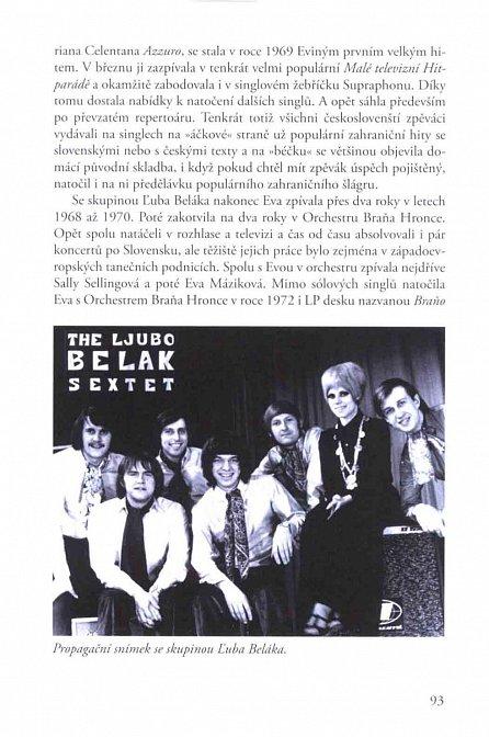 Náhled Hvězdy československého popu