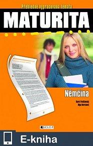 Maturita - Němčina (E-KNIHA)