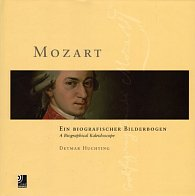 Mozart: A Biographical Kaleidoscope (+ CD)