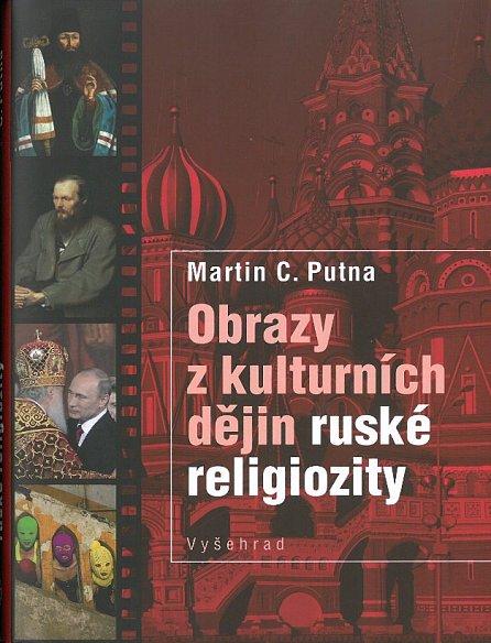 Náhled Obrazy z kulturních dějin ruské religiozity