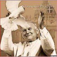Kalendář 2015 - Papež Jan Pavel II. (305x305)