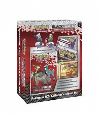 Pokémon: BW Emerging Powers - Mini sběratelské album