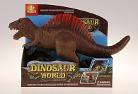 Dinosaurus měkký 42 cm