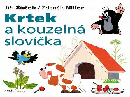 Náhled Krtek a jeho svět 7 - Krtek a kouzelná slovíčka - 2. vydání