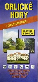 Orlické hory + cykloturistika ...