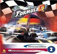 Formula D - Valencia/ Hockenheimring