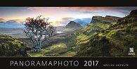 Kalendář nástěnný 2017 - Panoramaphoto/Exclusive