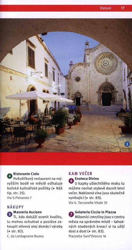 Náhled Merian - Apulie
