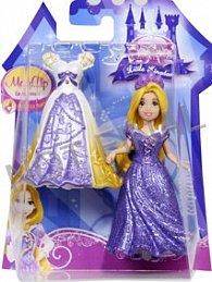 Mattel Disney Princezna s kouzelnými šaty