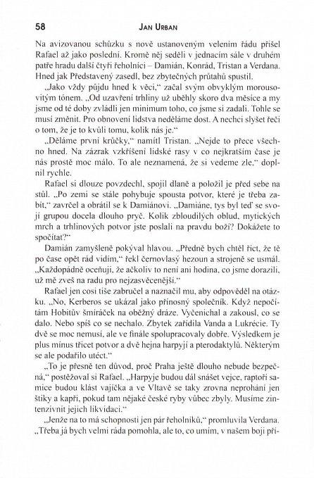 Náhled Pragocalypsa 4 - Nemrtvá inkvizice