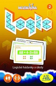 Mozkovna Logic 2 - hádanky