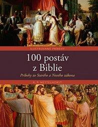 100 postáv z Biblie