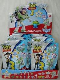 Figurka Toy Story s přísavkou