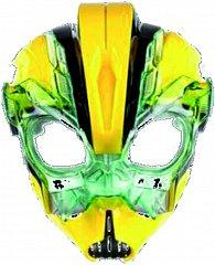 Transformers lovci příšer maska