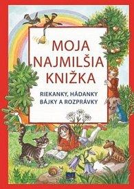 Moja najmilšia knižka