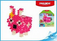 Paulinda Super Beads 3D 5x6mm 300ks zajíček