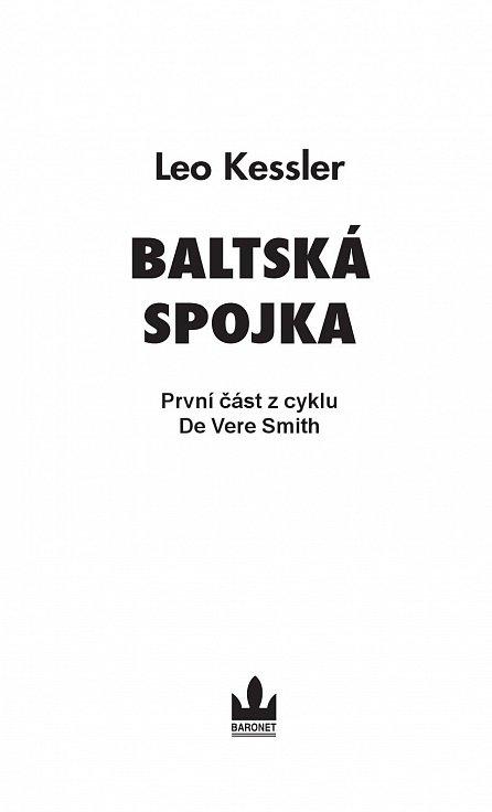 Náhled Baltská spojka