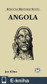 Angola - Stručná historie států (E-KNIHA)