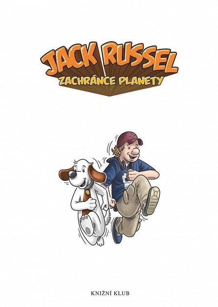 Náhled Jack Russel zachránce planety